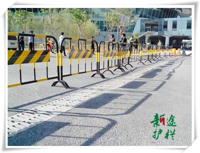 市政施工铁马 临时防万博体育官网登陆